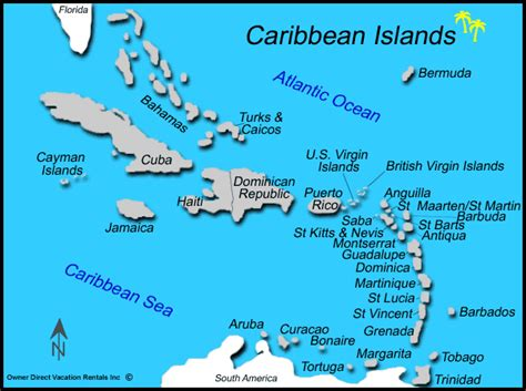 best caribbean islands choosing the best caribbean island for your vacation