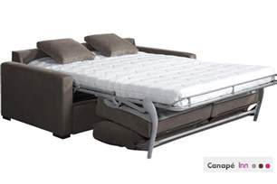 canape convertible matelas grand confort