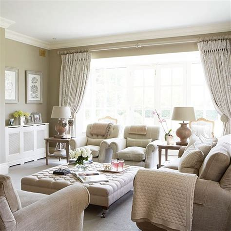 country homes and interiors uk living room step inside this elegant country home in
