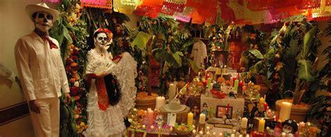 dias de fiesta en mexico 5 fiestas tradicionales de m 233 xico 187 destino mexico