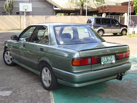 nissan sunny 1990 jdm 4drsr 1991 nissan sunny specs photos modification info