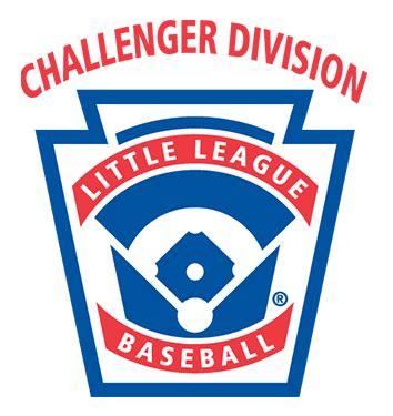 challenger baseball league challenger baseball