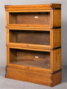 stacking bookshelves stacking bookcase by globe wernicke antiques atlas
