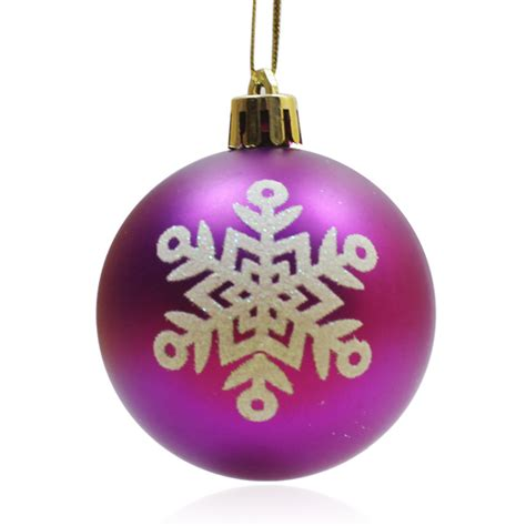 100 wholesale colorful christmas glass balls christmas