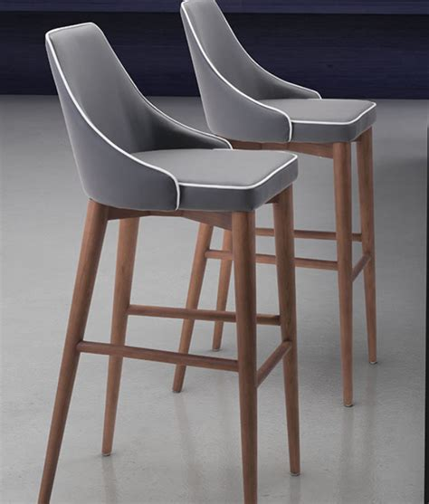High Quality Dining Room Furniture 7 mid century modern bar stools for your home cute furniture