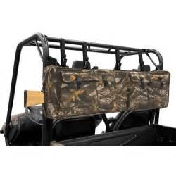 classic accessories utv gun carrier hardwoods