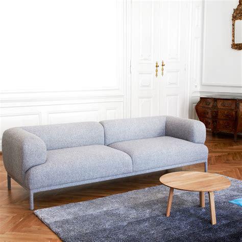 sofa hay bj 248 rn sofa 2 seater hay shop