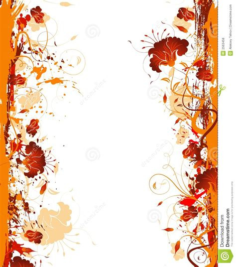 grunge flower frame royalty free stock image image 3187236 grunge flower frame royalty free stock photos image 2563458