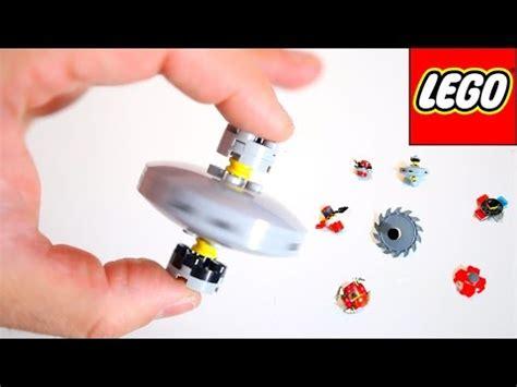 lego hand tutorial 7 mini lego fidget spinner diy how to make small hand