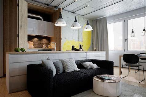 arredare un open space come arredare open space cucina soggiorno ecco 40 idee