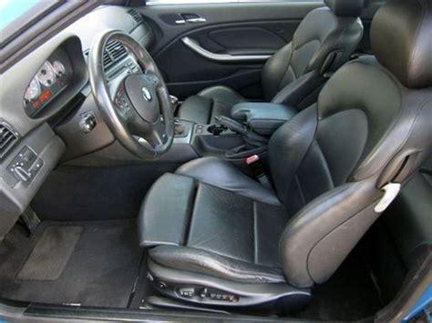 vehicle repair manual 2002 bmw m3 interior lighting find used rare 2002 laguna seca blue bmw m3 e46 black interior 6 speed manual 76 miles in