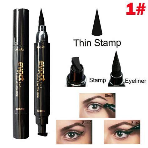 Eyeliner Liquid Lt Pro pro winged eyeliner st waterproof makeup cosmetic eye
