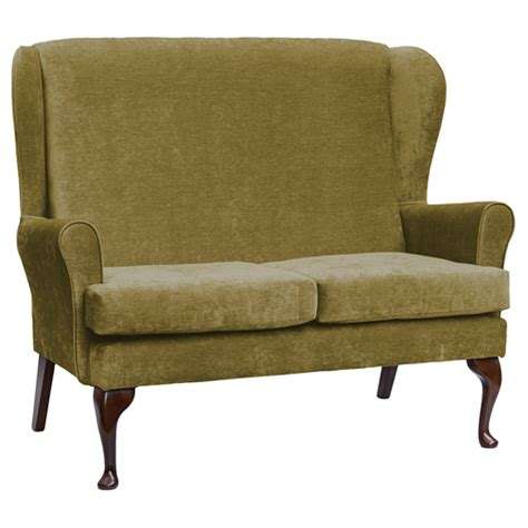 Sofa Gold by Cavendish Furniture Mobilitymatching 2 Seat Sofa Gold