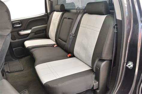 2014 chevy impala back seat covers 2014 silverado how to remove console autos post