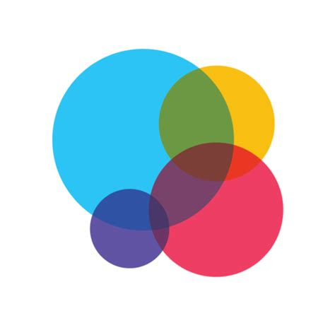 apple game center the gallery for gt ios logo flat png
