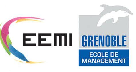 Grenoble Ecole De Management Mba Duration by Grenoble Em Signe Un Partenariat Avec L Eemi