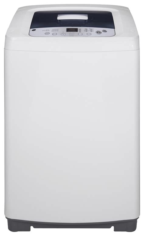 best compact washer ge spacemaker 2 6 cu ft 8 cycle compact top loading washer white wslp1500hww best buy