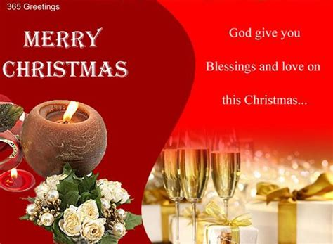 Merry Christmas Gift Card Messages - top 100 christmas messages wishes and greetings 365greetings com