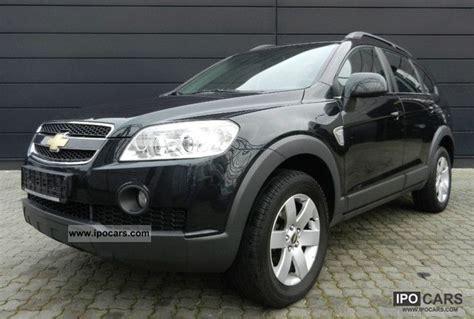 7152 Motor Power Window Chevrolet Captiva 2 0 2008 chevrolet captiva 2 0d lt 4wd 7 seater cruise navi pdc car photo and specs