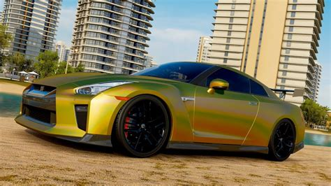 nissan gtr fox fox s wrapped nissan gtr build tannerfox forza
