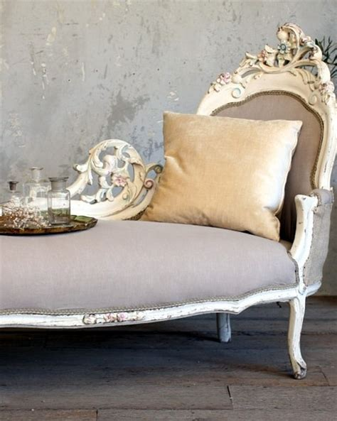 shabby chic chaise 30 best images about chaise lounge on pinterest antiques settees and chairs