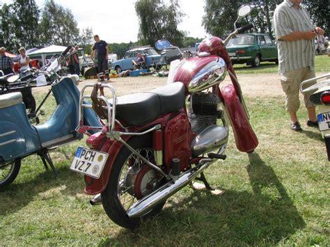 Oldtimer Motorrad Jawa 350 by Motorrad Jawa 350 Aus Dem Landkreis Parchim In Meetzen 16