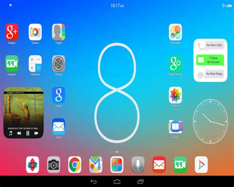themes launcher apk ultimate ios8 launcher theme v1 3 apk free download