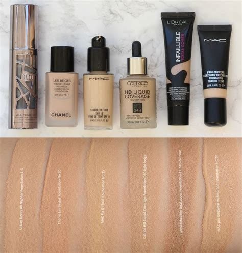 best foundation for combination skin the 25 best foundation for combination skin ideas on
