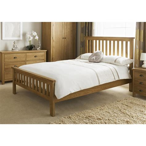 headboard double bed b m wiltshire double bed 319198 b m