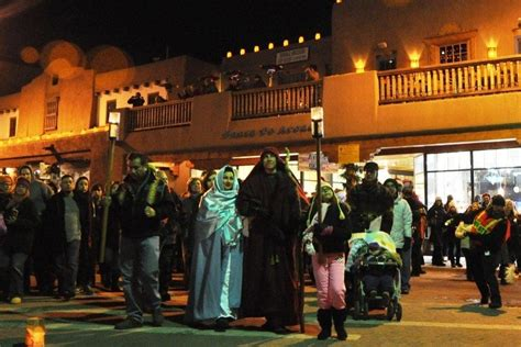 holiday attractions attractions  santa fe