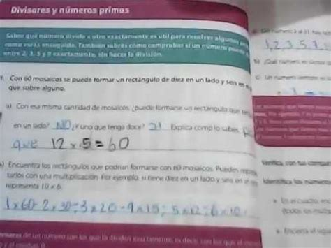 tercer bloque 2016 published on friday may 20 2016 submited by vernon respuestas matem 193 ticas 1ro de secundaria 4ta parte