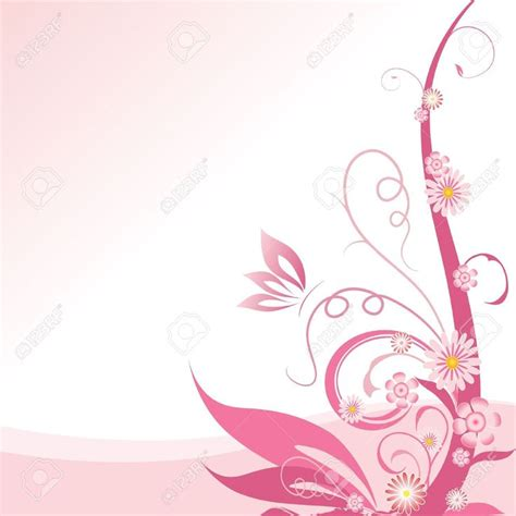 pink floral designs pink floral vector designs www imgkid the image