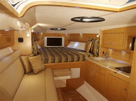 Cuddy Cabin Boat Interiors research midnight boats 37 cuddy cruiser boat on iboats