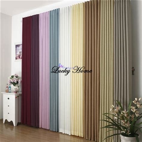curtains for modern living room curtains window screening curtain fabric 2015 new modern curtains for living room solid fabric