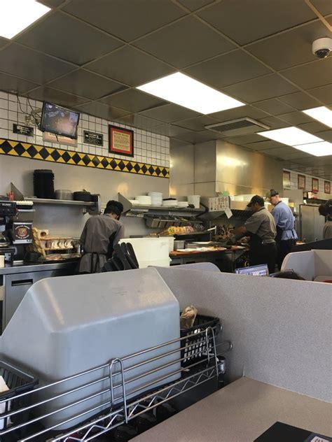 Waffle House Ontbijt En Brunch 4141 Ramsey St Fayetteville Nc Verenigde Staten