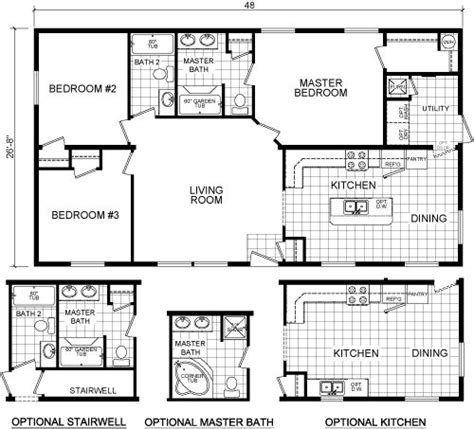 redman homes floor plans our homes redman homes manufactured and modular homes houses beds home and