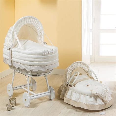 italian baby cribs italian luxury baby crib with muffin by picci