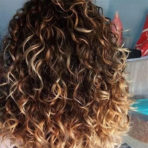 50 Marvelous Perm Ideas For Curly Wavy Or Straight Hair