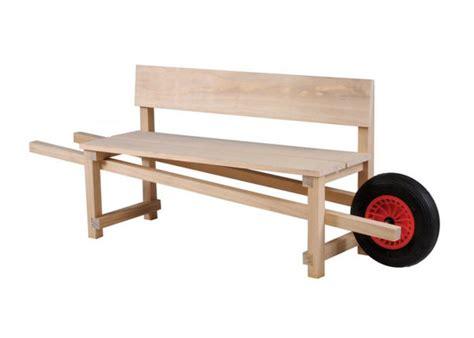 barrow and bench wheelbarrow bench chairblog eu