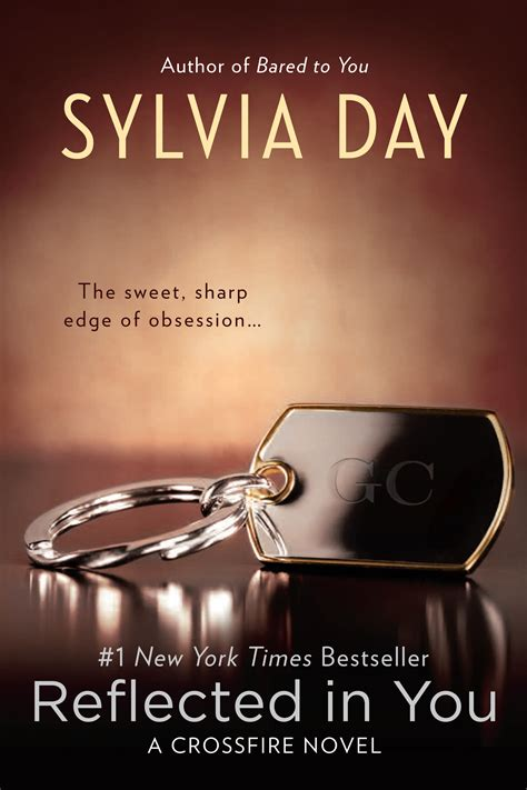 a reflected books sylvia day s crossfire series passes 6 million sold