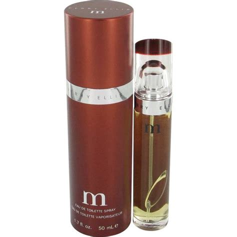 Perry Ellis Perry Ellis perry ellis m cologne for by perry ellis