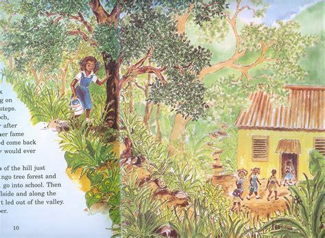 exles of picture books caribbean children s literature diane browne the of