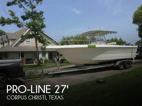 boat trailers for sale corpus christi pro line 2700 sportsman for sale in corpus christi tx for