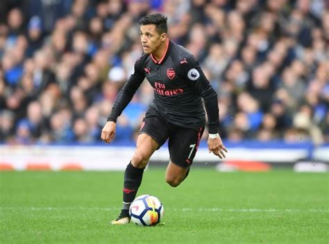 alexis sanchez january upgrade guardiola provides update in man city s chase of arsenal