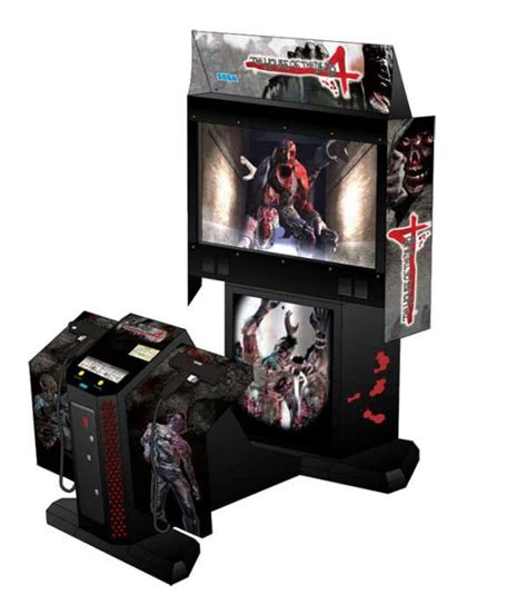 Buy House Of The Dead Arcade Machine 28 Images China Simulator Shooting Arcade