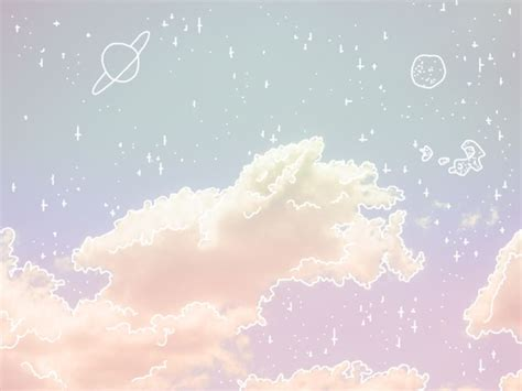image result  pastel aesthetic computer wallpaper