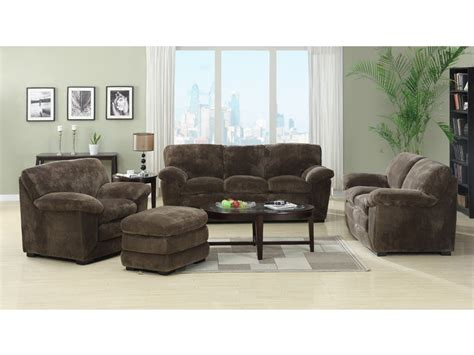 factory direct living room furniture emerald home furnishings living room loveseat u3203b 01 05
