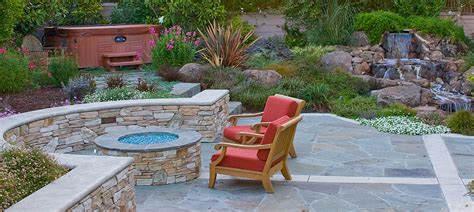 home and garden design show santa clara santa cruz outdoor living landscape design for homes in