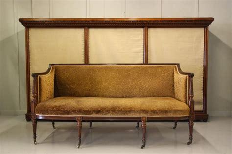 english settee stunning quality english antique sofa settee 239715