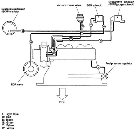 engine wiring engine wiring diagram for mitsubishi